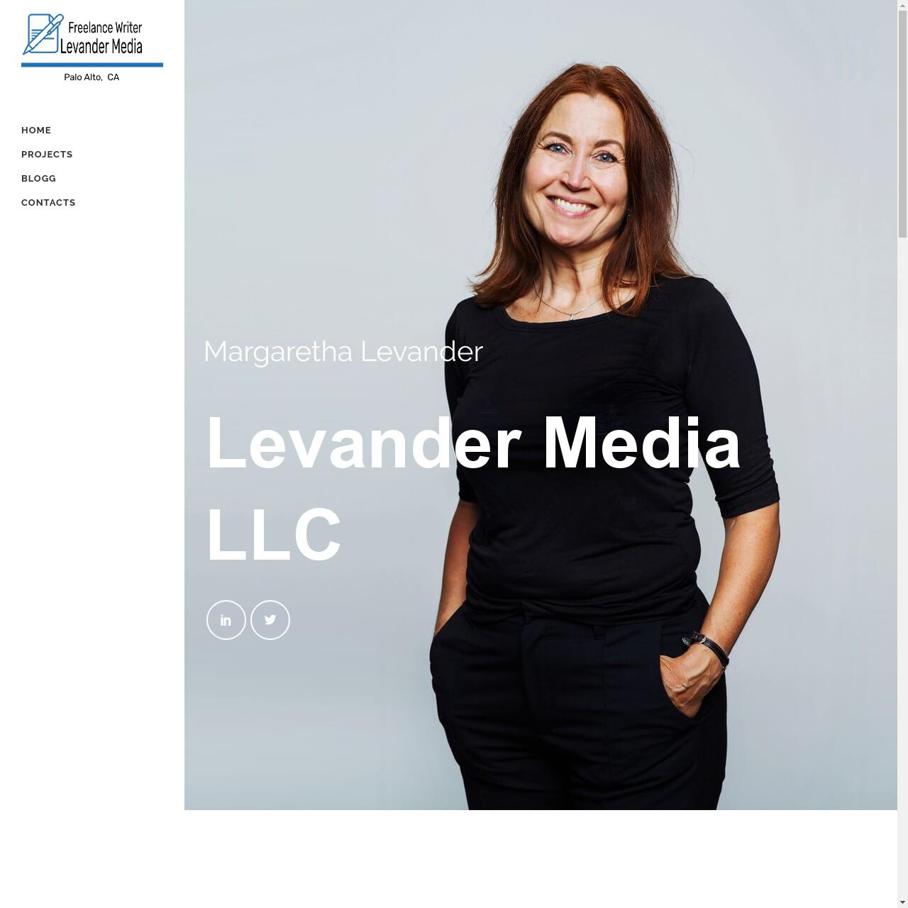 Levander Media LLC 1