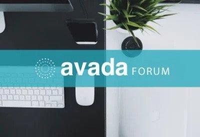 Forum tema demo