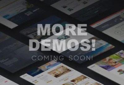 Fler demos kommer snart