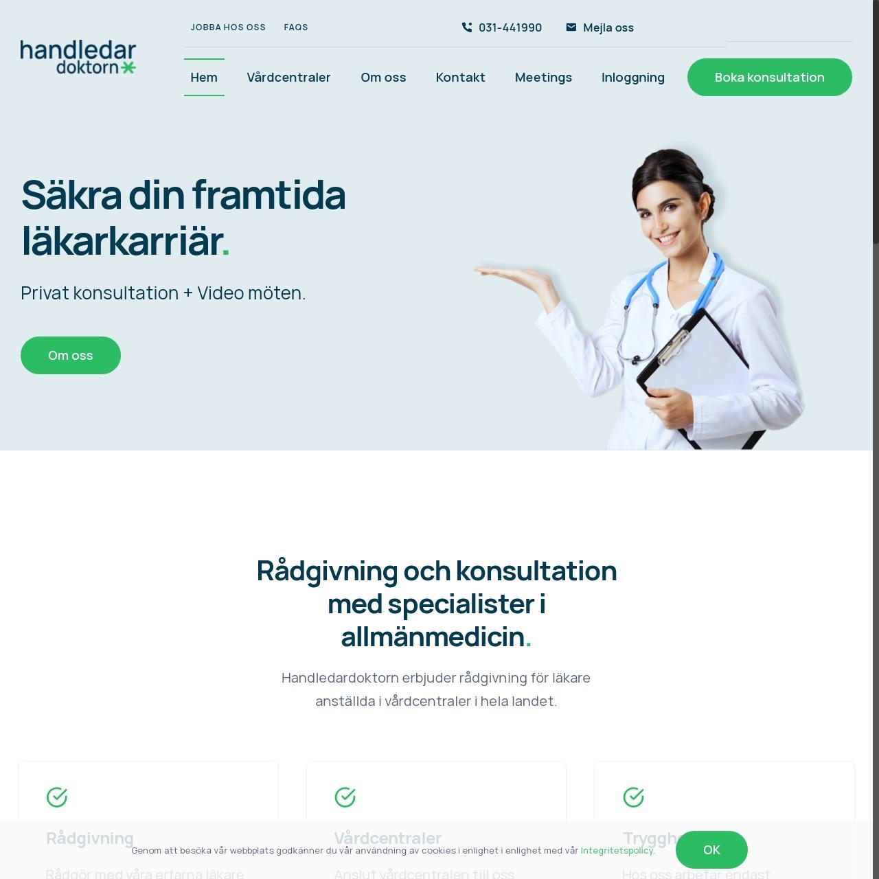 Handledardoktorn.se 1