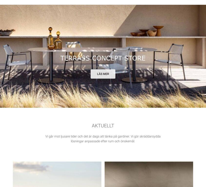 Terrass Concept Store