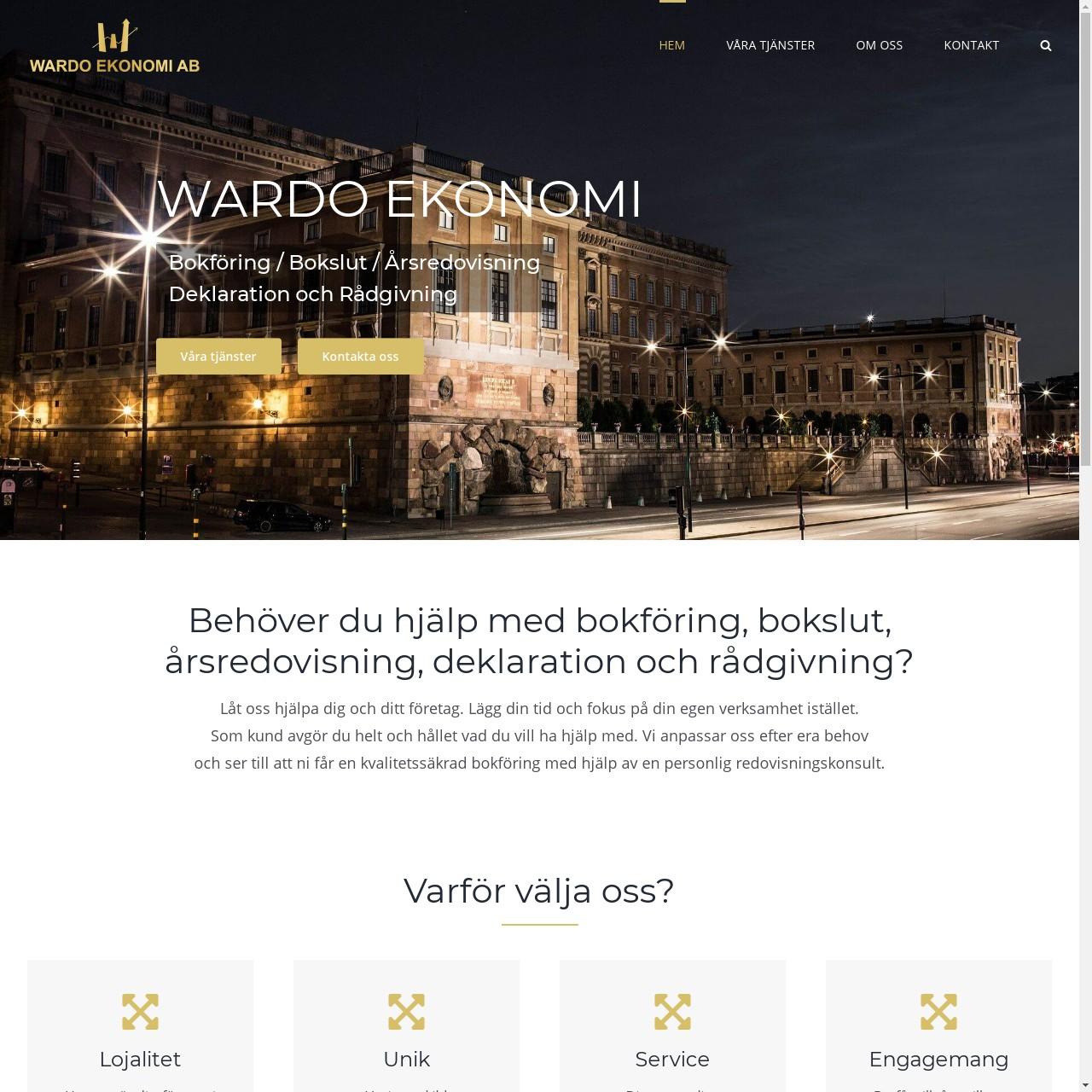 Wardo Ekonomi 1